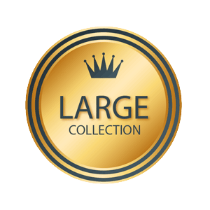 Large Collection