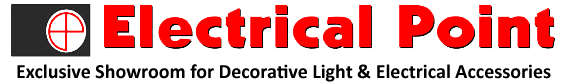 Electrical Point Logo